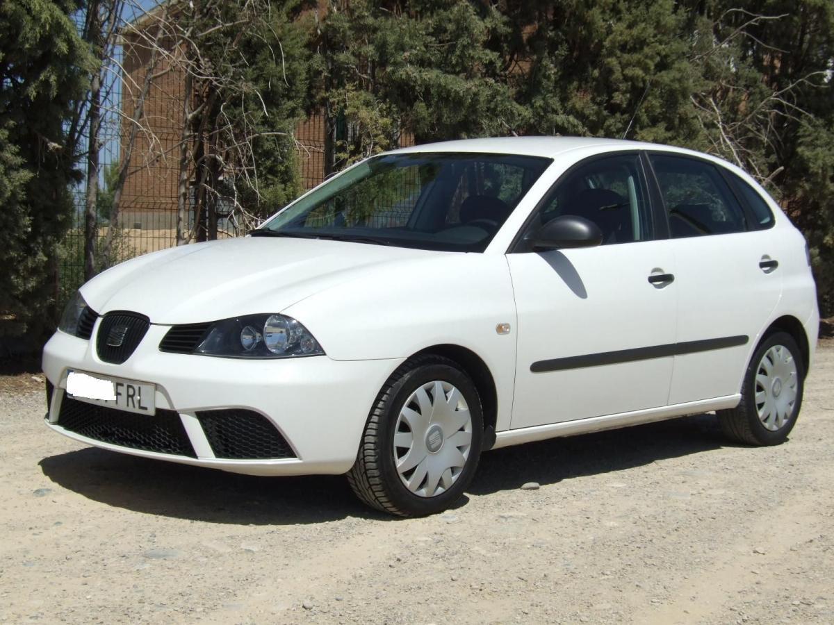 Seat Ibiza Ii Kit Car Evo 9