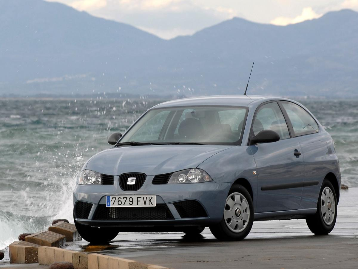 seat ibiza iii 1 4 16v 100 hp. Black Bedroom Furniture Sets. Home Design Ideas