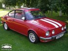 Skoda  110 Coupe  1.1 R (52 Hp)