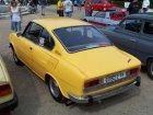 Skoda 110 Coupe