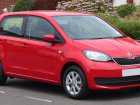 Skoda  Citigo (facelift 2017)  1.0 MPI (75 Hp) ASG