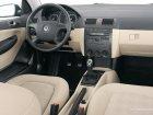 Skoda  Fabia Sedan I (6Y)  1.4 16V (75 Hp) Automatic