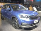 Skoda Kamiq Technical specifications and fuel economy
