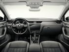 Skoda  Octavia III Combi (facelift 2016)  RS 2.0 TSI (245 Hp)