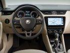 Skoda  Octavia III (facelift 2016)  1.4 G-TEC (110 Hp) CNG