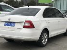 Skoda Rapid Sedan (China)