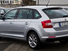 Skoda  Rapid Spaceback  1.4 TDI (90 Hp)