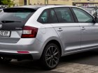 Skoda  Rapid Spaceback  1.2 TSI (86 Hp)