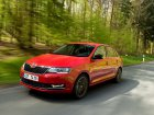 Skoda  Rapid Spaceback (facelift 2017)  1.6 TDI (116 Hp)