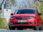 Skoda  Rapid Spaceback (facelift 2017)  1.0 TSI (110 Hp)