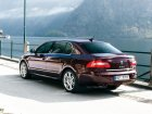 Skoda  Superb II  1.4 TSI (125 Hp)