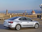 Skoda  Superb III  2.0 TDI (190 Hp) DSG