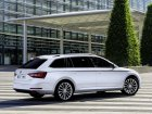 Skoda  Superb III Combi  1.5 TSI (150 Hp) DSG ACT