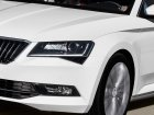 Skoda  Superb III Combi  1.5 TSI (150 Hp) ACT