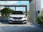 Skoda  Superb III (facelift 2019)  iV 1.4 TSi (218 Hp) Plug-in hybrid