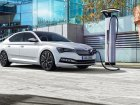 Skoda  Superb III (facelift 2019)  2.0 TDI (150 Hp)