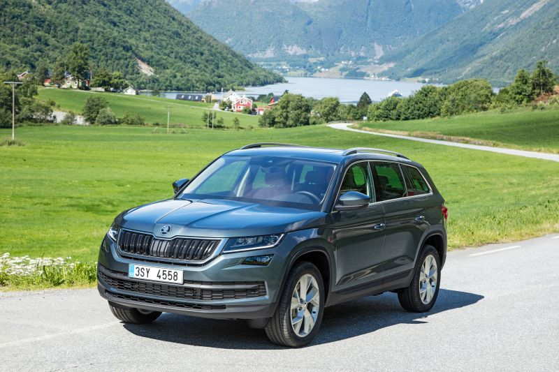 skoda kodiaq 1 4 tsi 150 hp act dsg 4x4. Black Bedroom Furniture Sets. Home Design Ideas