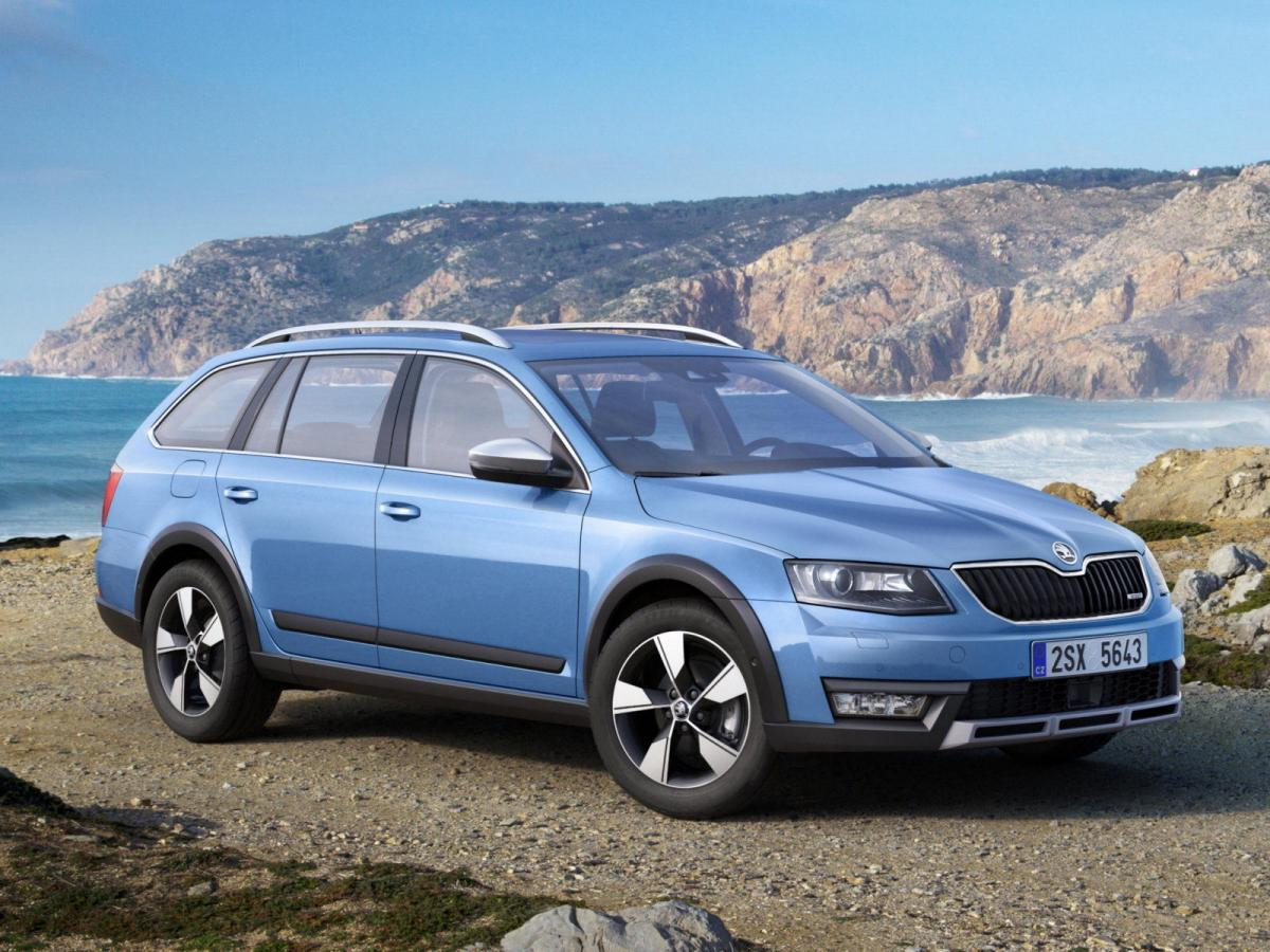 skoda octavia iii scout 1 8 tsi 180 hp dsg 4x4. Black Bedroom Furniture Sets. Home Design Ideas