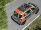 Smart  Forfour II  Brabus 0.9 (109 Hp) Twinamic
