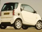Smart  Fortwo Coupe  0.6i (45 Hp)