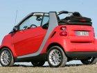 Smart  Fortwo II cabrio  1.0i (71 Hp)