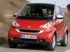 Smart  Fortwo II coupe  0.8 cdi (45 Hp) Automatic