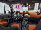 Smart  Fortwo III coupe  1.0 (61 Hp)