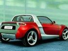 Smart Roadster cabrio