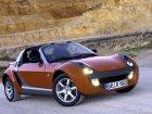 Smart  Roadster cabrio  0.7 i (82 Hp)