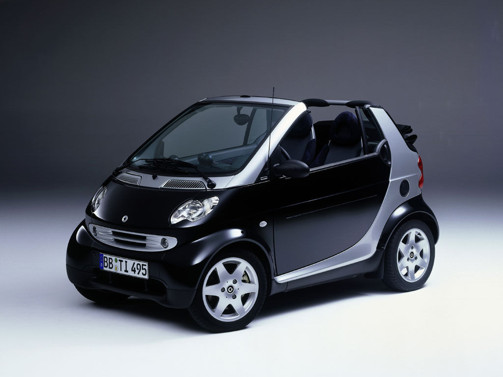 smart fortwo cabrio 41 hp. Black Bedroom Furniture Sets. Home Design Ideas