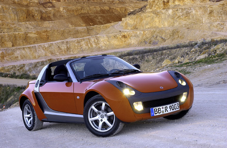 smart roadster technical specifications and fuel economy. Black Bedroom Furniture Sets. Home Design Ideas