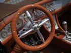 Spyker  C8 Spyder  4.2 V8 (400 Hp)