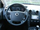 SsangYong  Actyon Sports  2.0Xdi (141 Hp) Automatic