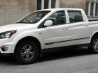 SsangYong Actyon Technical specifications and fuel economy