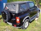 SsangYong Korando Cabrio II (KJ)