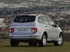 SsangYong  Kyron  2.0Xdi (141) Automatic