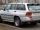 SsangYong Musso I (FJ)