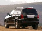 SsangYong  Rexton  RX 270 Xdi (163 Hp) Automatic