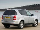 SsangYong  Rexton II  RX 270 XVT Automatic (186 Hp)