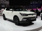 SsangYong XLV Technical specifications and fuel economy