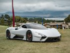 SSC Tuatara Technical specifications and fuel economy