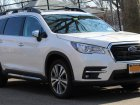 Subaru Ascent Technical specifications and fuel economy