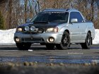 Subaru  Baja  2.5 i 16V 4WD Turbo (210 Hp)