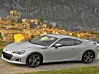 Subaru BRZ Technical specifications and fuel economy