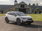 Subaru  Crosstrek (facelift 2020)  2.0 (152 Hp) AWD