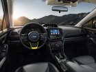 Subaru  Crosstrek (facelift 2020)  2.5 (182 Hp) AWD CVT