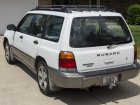 Subaru  Forester I (SF)  2.0 (125 Hp)