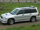 Subaru  Forester I (SF)  2.5 4WD (165 Hp)