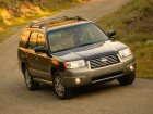 Subaru  Forester II  2.0 XT (177 Hp) Automatic