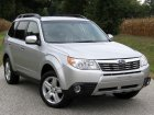 Subaru  Forester III  2.5XT (230 Hp) E-4AT